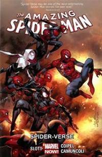 Amazing Spider-Man, Volume 3: Spider-Verse