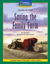 Saving the Family Farm