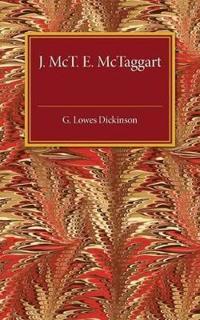J. Mctaggart E. Mctaggart