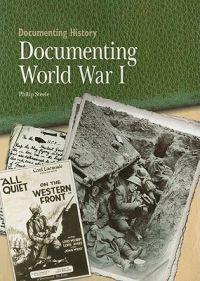 Documenting World War I