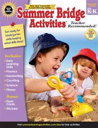 Summer Bridge Activities(r), Grades Pk - K