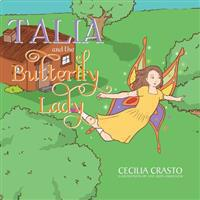 Talia and the Butterfly Lady