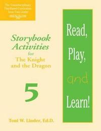 Read, Play, and Learn! Module 5