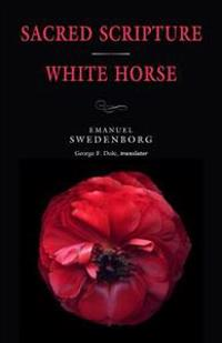 Sacred Scripture / White Horse