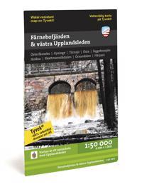 Färnebofjärden & västra Upplandsleden