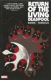 Return of the Living Deadpool