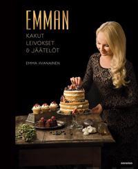 Emman kakut, leivokset ja jäätelöt