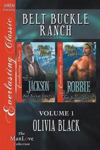 Belt Buckle Ranch