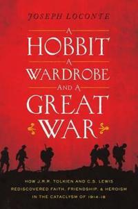 A Hobbit, a Wardrobe, and a Great War