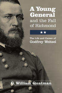 A Young General and the Fall of Richmond