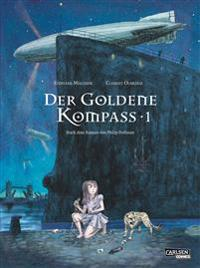Der goldene Kompass 1