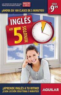 Inglés En 100 Días - Inglés En 5 Minutos