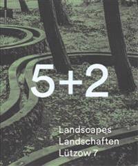 5+2 Landscapes Landschaften Von Lutzow 7