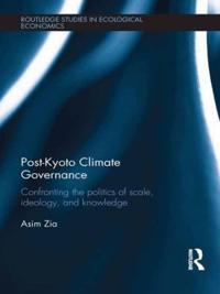 Post-kyoto Climate Governance