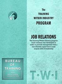 Job Relations