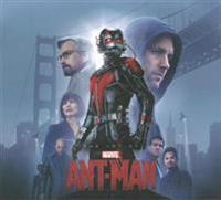 The Art of Ant-Man