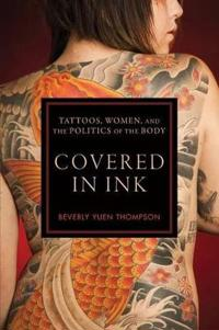Covered in Ink