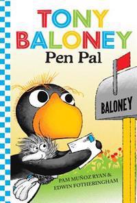 Tony Baloney: Pen Pal