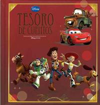 Disney Pixar Tesoro de cuentos / Disney Pixar Treasury stories