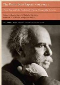 The Franz Boas Papers