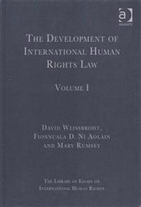 The Library of Essays on International Human Rights