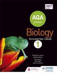Aqa a Level Biology Studentbook 1