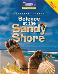 Reading Expeditions (Science: Everyday Science): Science at the Sandy Shore