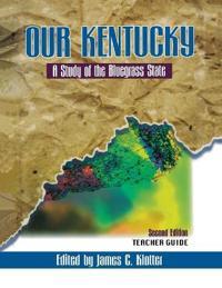 Teacher's Guide to Our Kentucky