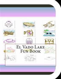El Vado Lake Fun Book: A Fun and Educational Book on El Vado Lake