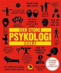 Den store psykologiboka