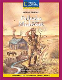Folktales of the Midwest