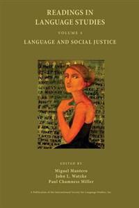 Readings in Language Studies, Volume 4