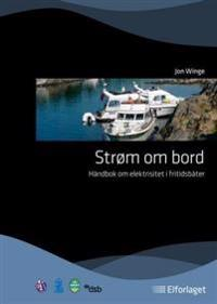 Strøm om bord - Jon Winge | Ridgeroadrun.org