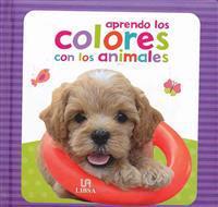 Aprendo los colores con los animales / Learn colors with animals