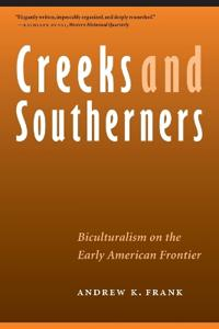 Creeks & Southerners
