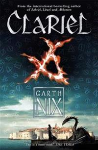 Clariel - prequel to the internationally bestselling fantasy series