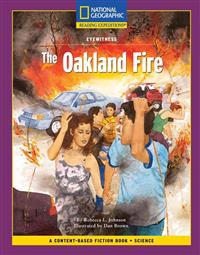 The Oakland Fire