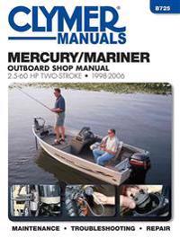 Mercury / Mariner Outboard Shop Manual