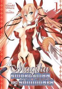 Magika Swordsman and Summoner, Volume 1