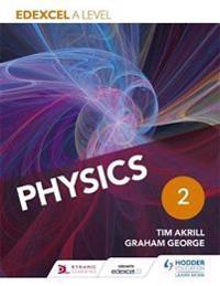 Edexcel a Level Physics Studentbook 2