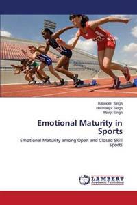 Emotional Maturity in Sports
