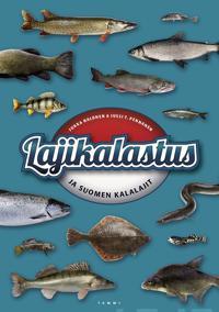 Lajikalastus ja Suomen kalalajit