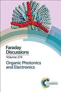 Organic Photonics and Electronics