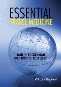 Essential Travel Medicine
