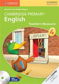 Cambridge Primary English Stage 4