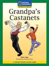 Grandpa's Castanets