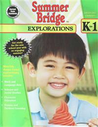 Summer Bridge Explorations, Grades K - 1