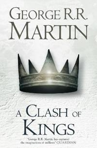 Clash of Kings (Hardback reissue)