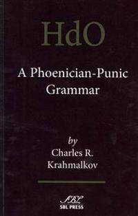 A Phoenician-Punic Grammar