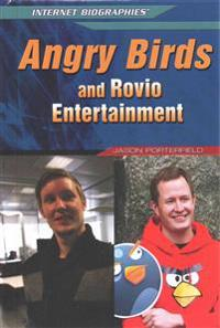Angry Birds and Rovio Entertainment